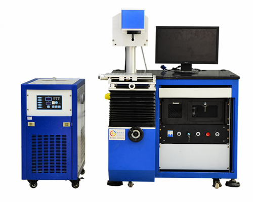 二氧化碳激CO2激光打标机