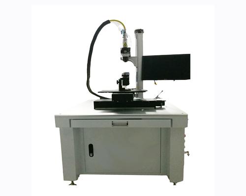 光纤连续激光焊接机设备