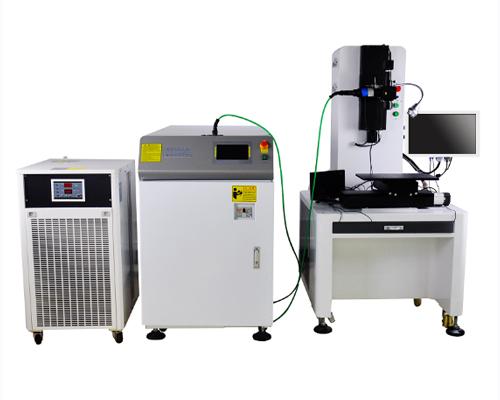 800W脉冲激光焊接机