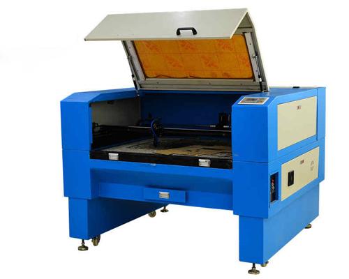 MS-1380二氧化碳激光切割机
