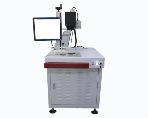 江阴小型光纤金属激光打标机