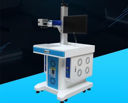 10W/20W/30W高配光纤激光打标机