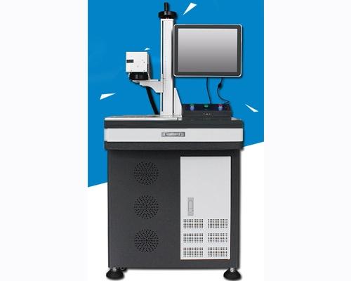 6W端泵激光打标机