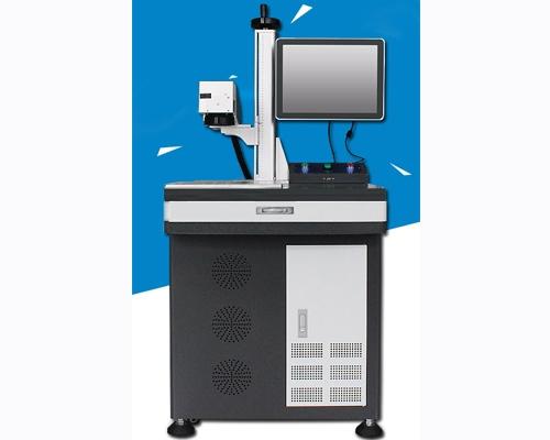 12W端泵激光打标机