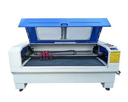 金坛高功率光纤激光切割机