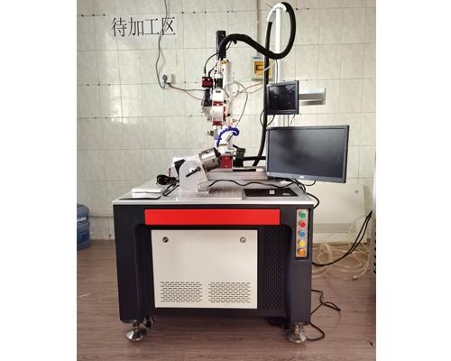 金坛光纤激光焊接机